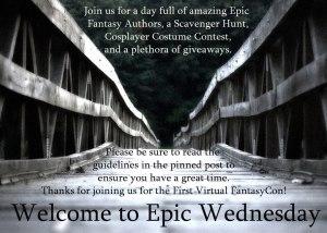 Epic Wednesday