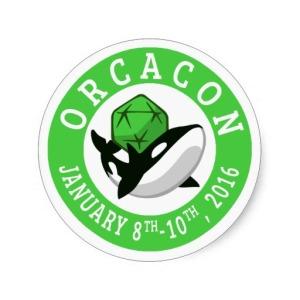 OrcaCon!