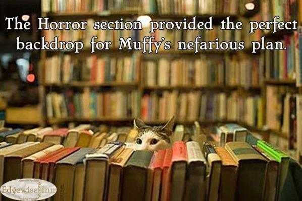 Muffy's Nefarious Plan
